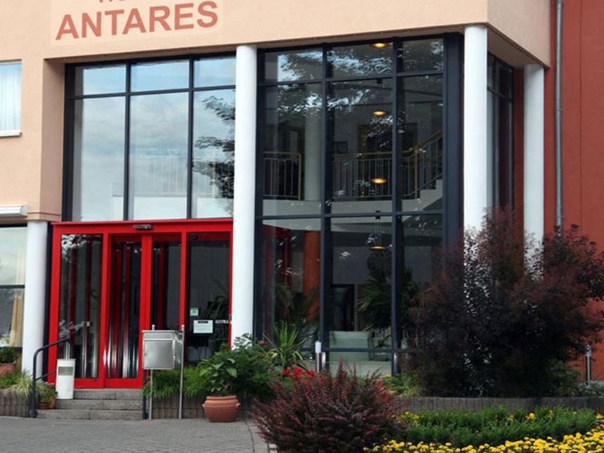 Harz 3 Tage Halberstadt Reise Hotel Antares Gut...