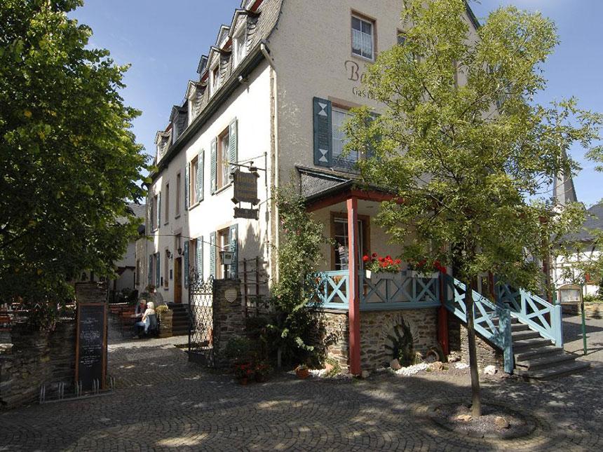 Hunsrück 4 Tage Kastellaun Kurzurlaub Hotel Bad...