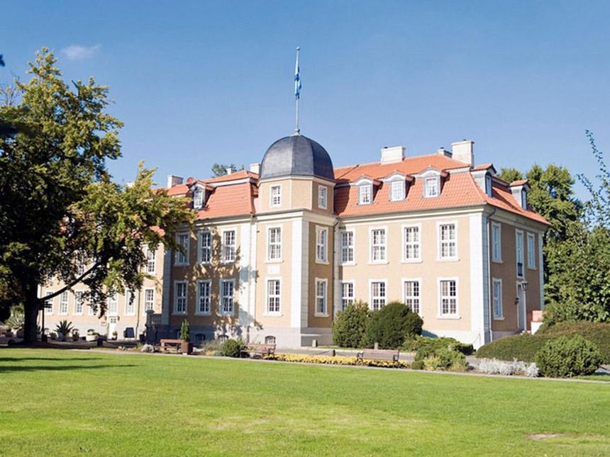 Harz 3 Tage Reise Park-Hotel Schloss Meisdorf G...